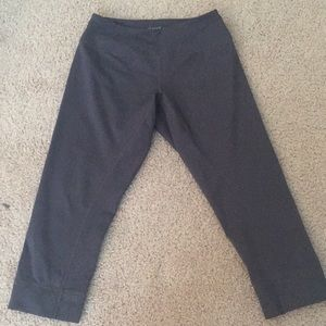 Women's Cropped Tights